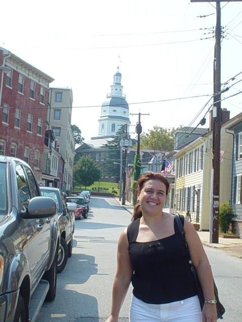 Annapolis Sep 2006